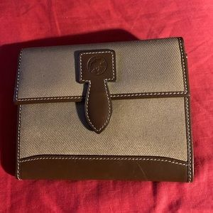 Handbags - Hunting World wallet
